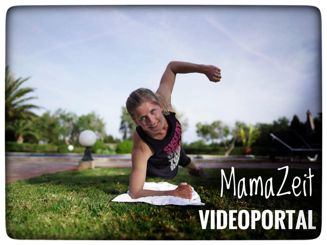 """Videoportal """"MamaZeit to go"""""""